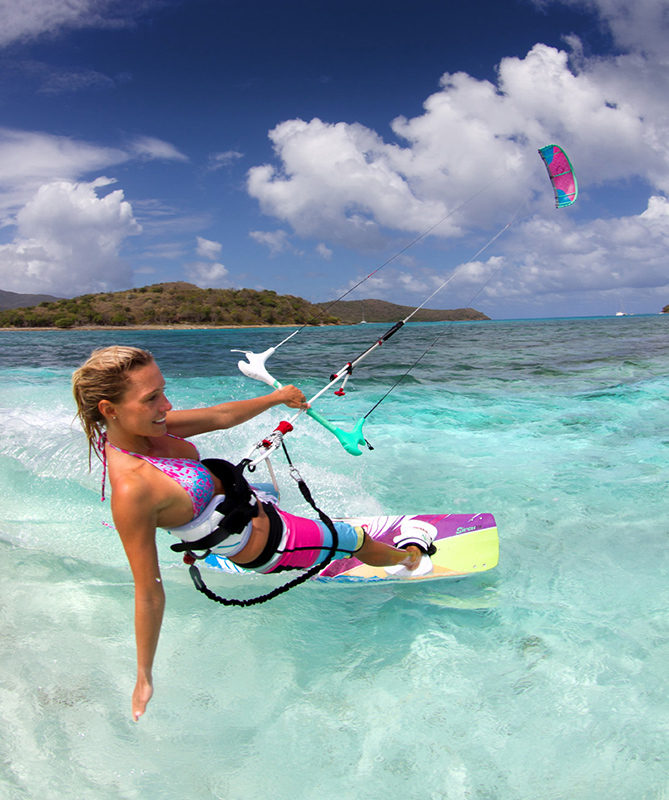 kiteboardinc sports information provider
